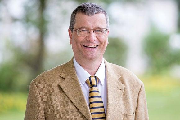 Herr Stefan Kaehler