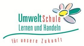 """Auszeichnung """"Hessische Umweltschule"""""""