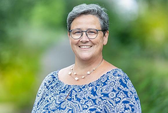 Frau Claudia Hestermann
